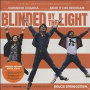 Click here for more info about 'Bruce Springsteen - Blinded By The Light - White Vinyl - Sealed'