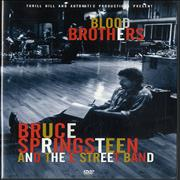 Click here for more info about 'Bruce Springsteen - Blood Brothers'