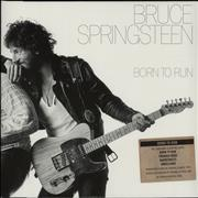 Click here for more info about 'Bruce Springsteen - Born To Run - 180gram Vinyl'