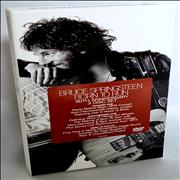 Click here for more info about 'Bruce Springsteen - Born To Run - 30th Anniversary Edition - hype stickered'