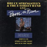 Click here for more info about 'Bruce Springsteen - Born To Run - Double 7