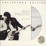 Click here for more info about 'Bruce Springsteen - Born To Run - Gold'