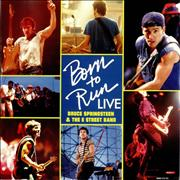 Click here for more info about 'Bruce Springsteen - Born To Run (Live)'