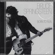 Click here for more info about 'Bruce Springsteen - Born To Run - Sealed'