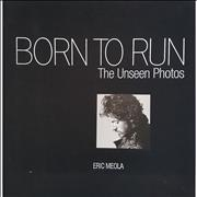 Click here for more info about 'Born To Run: The Unseen Photos - Special Edition'