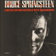 Click here for more info about 'Bruce Springsteen - Brilliant Disguise - Gatefold'