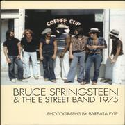 Click here for more info about 'Bruce Springsteen - Bruce Springsteen & The E Street Band 1975'