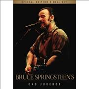 Click here for more info about 'Bruce Springsteen - Bruce Springsteen's DVD Jukebox'