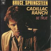 Click here for more info about 'Bruce Springsteen - Cadillac Ranch'