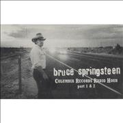 Click here for more info about 'Bruce Springsteen - Columbia Records Radio Hour'