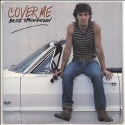 Click here for more info about 'Bruce Springsteen - Cover Me - Sealed'