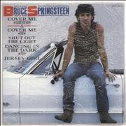 Click here for more info about 'Bruce Springsteen - Cover Me EP - Sealed'