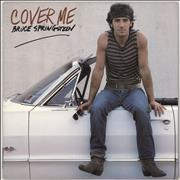 Click here for more info about 'Bruce Springsteen - Cover Me'