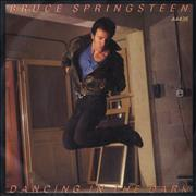 Click here for more info about 'Bruce Springsteen - Dancing In The Dark - Inj - P/S'