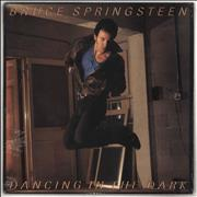 Click here for more info about 'Bruce Springsteen - Dancing In The Dark - Sealed'