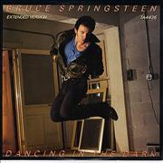 Click here for more info about 'Bruce Springsteen - Dancing In The Dark'