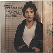 Click here for more info about 'Bruce Springsteen - Darkness On The Edge Of Town - Complete'
