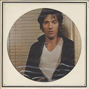 Click here for more info about 'Bruce Springsteen - Darkness On The Edge Of Town - Opened shrink'