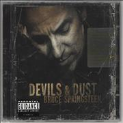 Click here for more info about 'Bruce Springsteen - Devils & Dust'
