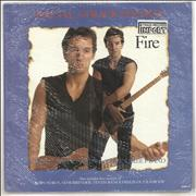 Click here for more info about 'Bruce Springsteen - Fire EP - Sealed'