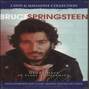 Click here for more info about 'Bruce Springsteen - Glory Days - 50 Years Of Dreaming'