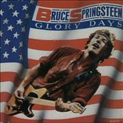 Click here for more info about 'Bruce Springsteen - Glory Days'