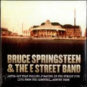 Click here for more info about 'Bruce Springsteen - Gotta Get That Feeling - RSD11 - Sealed'