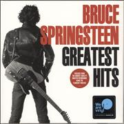 Click here for more info about 'Bruce Springsteen - Greatest Hits - Sealed'
