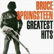 Click here for more info about 'Bruce Springsteen - Greatest Hits'