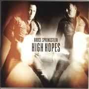 Click here for more info about 'Bruce Springsteen - High Hopes - 180gm + CD'