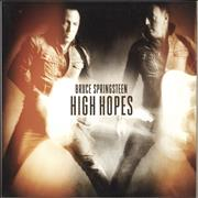 Click here for more info about 'Bruce Springsteen - High Hopes - 180gm'