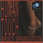 Click here for more info about 'Bruce Springsteen - Human Torch - Sealed'