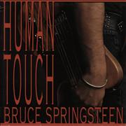 Click here for more info about 'Human Touch & Lucky Town'
