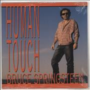 Click here for more info about 'Bruce Springsteen - Human Touch'