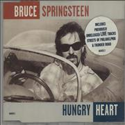 Click here for more info about 'Bruce Springsteen - Hungry Heart '95'