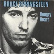 Click here for more info about 'Bruce Springsteen - Hungry Heart'