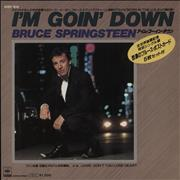 Click here for more info about 'Bruce Springsteen - I'm Goin' Down + Postcard Pack'