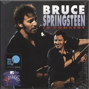 Click here for more info about 'Bruce Springsteen - In Concert / MTV Plugged - Sealed'