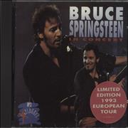 Click here for more info about 'Bruce Springsteen - In Concert-Plugged'