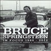 Click here for more info about 'Bruce Springsteen - In Focus 1980-2012'