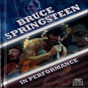 Click here for more info about 'Bruce Springsteen - In Performances - DVD + Book'