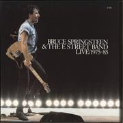 Click here for more info about 'Bruce Springsteen - Live 1975-1985'