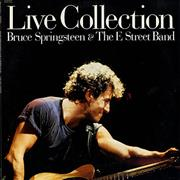Click here for more info about 'Bruce Springsteen - Live Collection + Poster'
