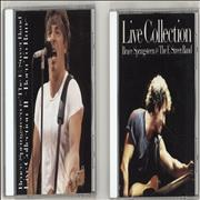 Click here for more info about 'Bruce Springsteen - Live Collection Volume I & II'