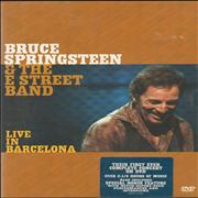 Click here for more info about 'Bruce Springsteen - Live In Barcelona'