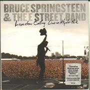 Click here for more info about 'Bruce Springsteen - London Calling - Live In Hyde Park'