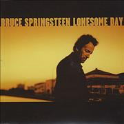 Click here for more info about 'Bruce Springsteen - Lonesome Day'