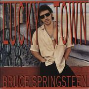 Click here for more info about 'Bruce Springsteen - Lucky Town - EX'