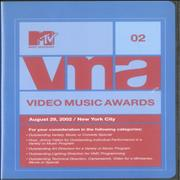 Click here for more info about 'Bruce Springsteen - MTV Video Music Awards 2002'