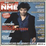 Click here for more info about 'Bruce Springsteen - NME Gold: The Best Of NME 1975-1979'
